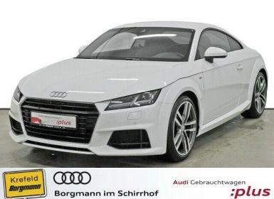Vente Audi TT SLINE Occasion