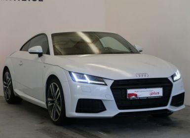 Vente Audi TTS  Coupé 1.8 TFSI S line/S- Occasion