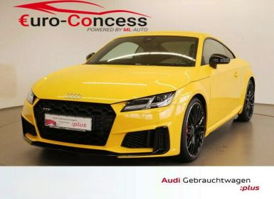 Vente Audi TTS Audi Coupé TFSI 2.0 S-Tronic Occasion