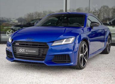 Vente Audi TTS Black Optic Keyless B&O Elec Seats Camera Occasion