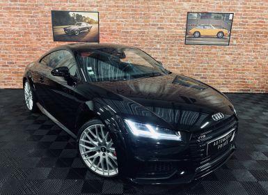 Vente Audi TTS III COUPE 2.0 TFSI 310 QUATTRO S TRONIC Occasion