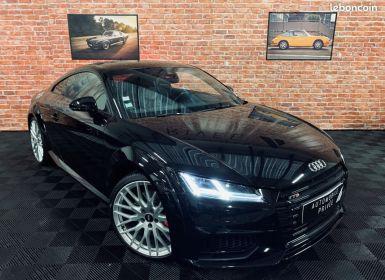 Vente Audi TTS TT S Coupé 2.0 TFSI 310 CV ( ) Occasion