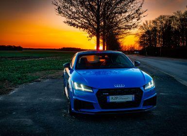 Audi TTS TTS coupé 40 TFSI 306 Tronic Quattro