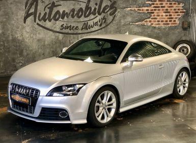 Audi TTS TTS STRONIC