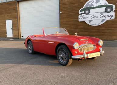 Vente Austin Healey 3000 BT7 Occasion