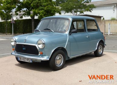 Vente Austin Mini 1000 Occasion