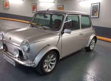 Vente Austin Mini 40th Anniversary Occasion