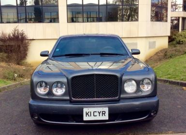 Acheter Bentley Arnage Arnage T pack Mulliner Occasion