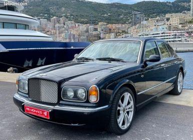 Vente Bentley Arnage Green Label - 65 450kms Occasion