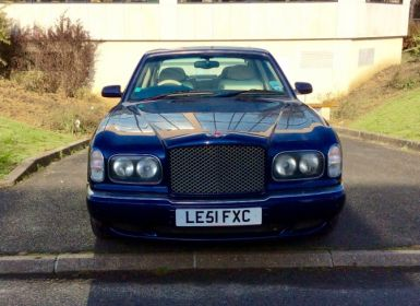 Achat Bentley Arnage Red Label Occasion