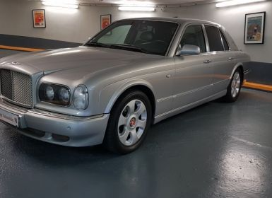 Achat Bentley Arnage Red Label 6.75 405 Occasion