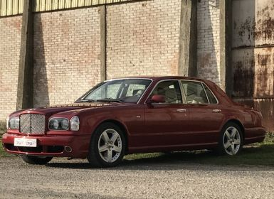 Acheter Bentley Arnage T Occasion