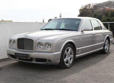 Vente Bentley Arnage T 450 MULLINER Leasing