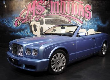 Achat Bentley Azure 6.8 456 Occasion
