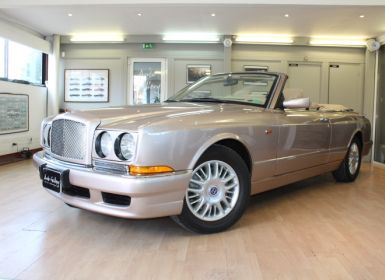 Bentley Azure CONVERTIBLE Occasion