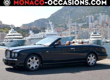 Vente Bentley Azure V8 6.7 Occasion