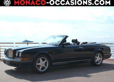 Voiture Bentley Azure V8 6.7 Cab Mulliner Occasion