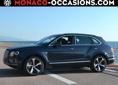 Voiture Bentley Bentayga 4.0 V8 550ch Occasion