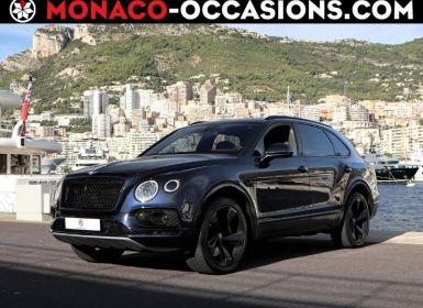 Vente Bentley Bentayga 4.0 V8 550ch Occasion