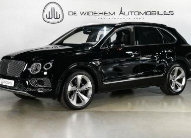 Achat Bentley Bentayga 4.0 V8 DIESEL 435 4X4 BVA Occasion