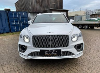 Achat Bentley Bentayga 4.0L V8 FIRST EDITION Occasion