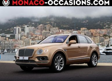 Achat Bentley Bentayga 6.0 W12 608ch Occasion
