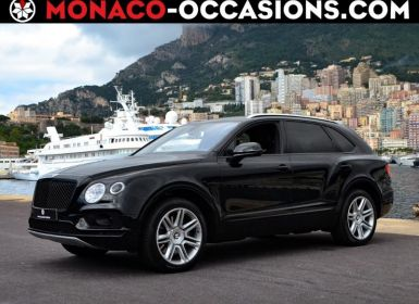 Vente Bentley Bentayga Diesel V8 435Ch 7 Places Occasion
