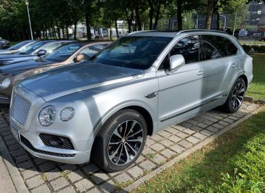 Vente Bentley Bentayga HYBRID Occasion