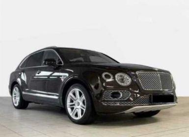 Achat Bentley Bentayga Hybride Occasion