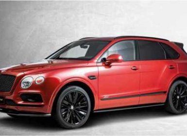 Vente Bentley Bentayga Speed Occasion
