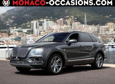 Vente Bentley Bentayga V8 Occasion