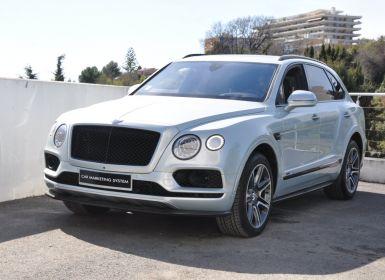 Vente Bentley Bentayga V8 4.0 435ch Leasing