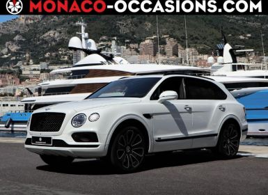 Vente Bentley Bentayga V8 Design Series Occasion