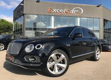 Achat Bentley Bentayga V8 DIESEL 435 BVA Occasion