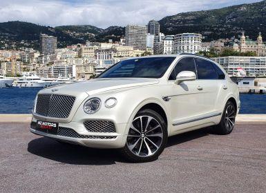 Vente Bentley Bentayga V8 DIESEL 435 CV Occasion