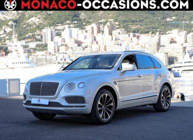 Vente Bentley Bentayga V8 Diesel 435ch Occasion