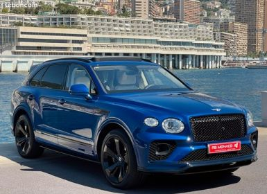 Vente Bentley Bentayga V8 FIRST EDITION – 1.000 kms Occasion