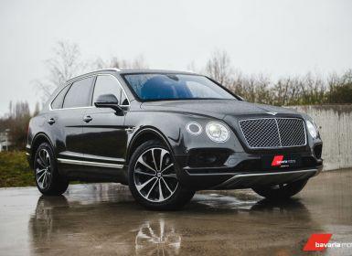 Bentley Bentayga V8 V8 4.0 Diesel - Pano - Mulliner - 360° Occasion