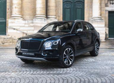 Achat Bentley Bentayga V8 *Mulliner* Occasion