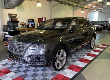 Achat Bentley Bentayga W12 Occasion