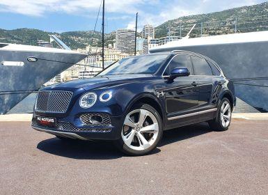 Bentley Bentayga W12 6.0 608 4X4 BVA