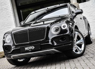 Vente Bentley Bentayga W12 MULLINER Occasion