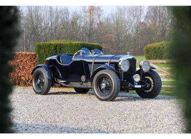 Bentley Bentley 3 1/2 Litre Derby 3 ½ litres Sports Special 1935 Occasion