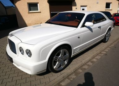 Achat Bentley Brooklands 6.75 V8 Twin Turbo, 426 exemplaires !! Occasion