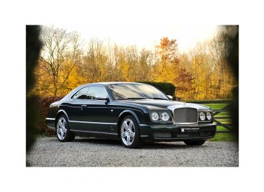 Achat Bentley Brooklands Brooklands Occasion