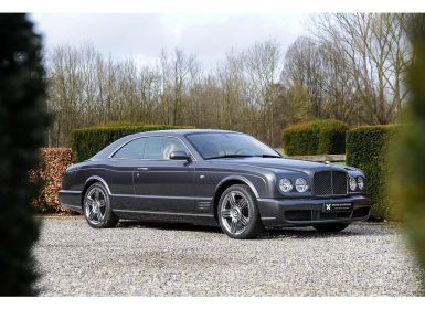 Bentley Brooklands Brooklands Occasion