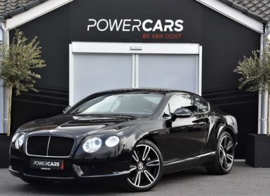 Bentley Continental 4.0 V8 COUPE | NAIM | ZETELKOELING | MASSAGE Occasion