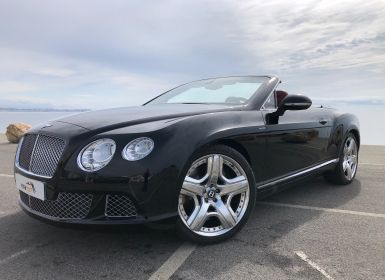 Bentley Continental 6.0 Speed Occasion