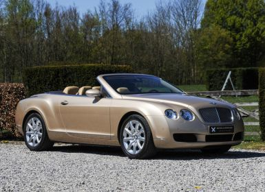 Vente Bentley Continental Continental Occasion