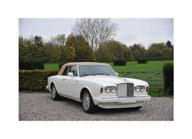 Vente Bentley Continental Continental Cabrio Occasion